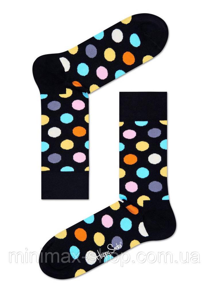 Носки Happy Socks Мужские BD01-099 Швеция