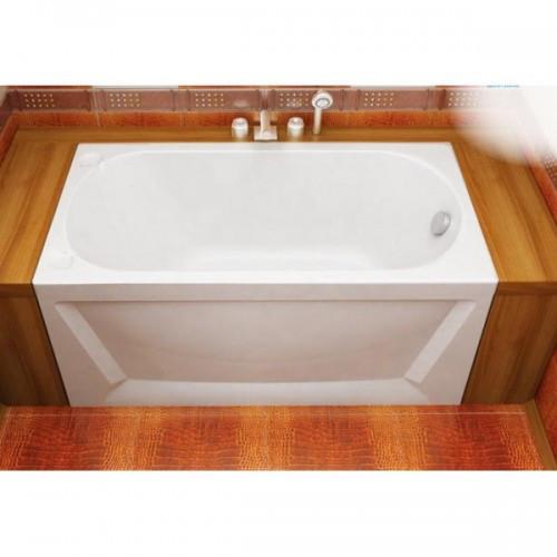 Гидромассажная ванна Triton Лу-лу 130x70