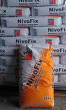 Baumit NivoFix смесь для приклеивания утеплителя ППС плит