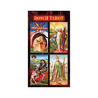 Bosch Tarot | Таро Босха, фото 1