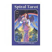 Spiral Tarot | Таро Спиралей
