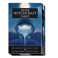Silver Witchcraft Tarot | Таро Серебряного Колдовства, фото 1