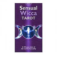 Sensual Wicca Tarot | Таро Таинственного мира, фото 1