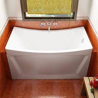 Гидромассажная ванна Triton Ирис 130x70