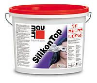 Силиконовая краска Baumit SilikonColor 24кг
