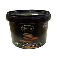 Воск для штукатурок венецианских Decor Wax Murano Aqua, 450 г
