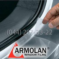 Антигравийная защитная плёнка Armolan для порогов