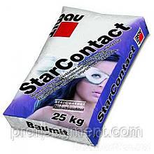 """Baumit Star Contact """"SuperFlex"""" 25 кг. смесь для прикл. и защиты утеплителя МВ, ППС плит"""
