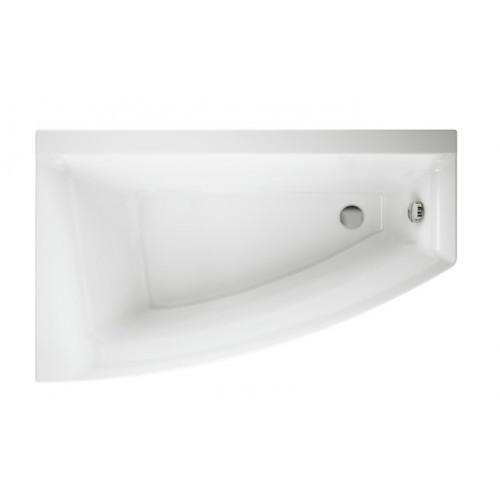 Ванна Cersanit Virgo Max 160х90 L