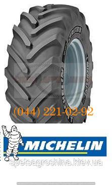 Шина VF 520/85 R42 CFO (177A8) CEREXBIB Michelin TL