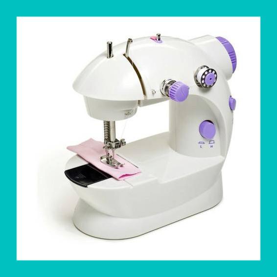 Швейная машинка 201 Mini Sewing Machine