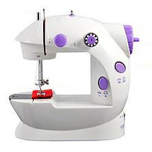 Швейная машинка 201 Mini Sewing Machine, фото 3