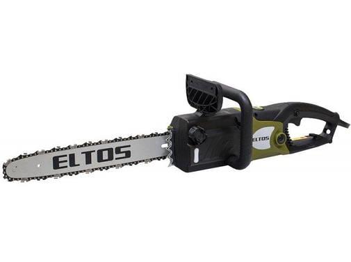 Электропила цепная Eltos ПЦ-2800 , фото 2