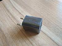 Зарядка USB - 2.1Ah и 1Ah Кубик