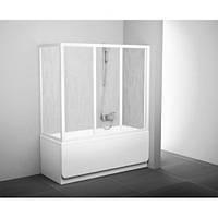 Штора для ванны Ravak AVDP3-170 Transp 40VV0102Z1