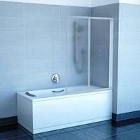 Штора для ванны Ravak VS2 Transp 796M0100Z1 white