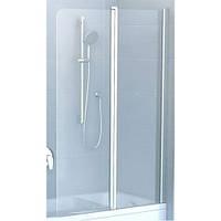 Штора для ванны Ravak CVS2-100 Transp 7QRA0C00Z1