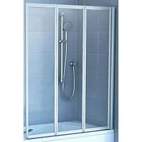 Штора для ванны RAVAK VS3-130 Transp 795V0100Z1
