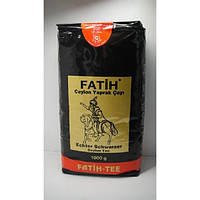 Чай чорний крупнолистовий 1000 г Fatih-Tee (розсипний)