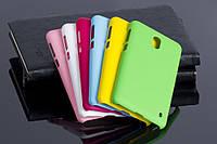 Пластиковый чехол Alisa для Nokia 2 (11 цветов)