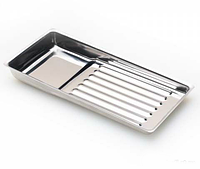 Лоток из нержавеющей стали для инструментов Kodi
