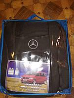 Чохли модельні / чехлы модельные Mercedes-Benz Sprinter, Vito