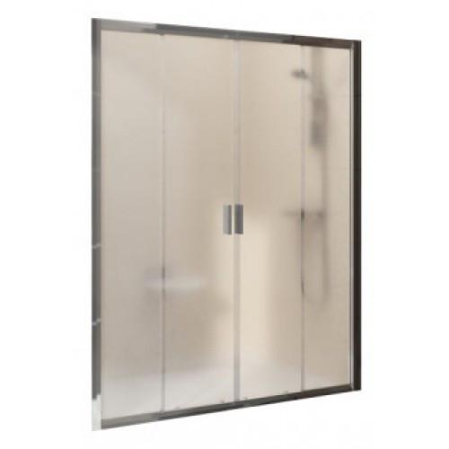 Душевая дверь Ravak BLDP 4-170 (Transparent) Bright alu 0YVV0C00Z1