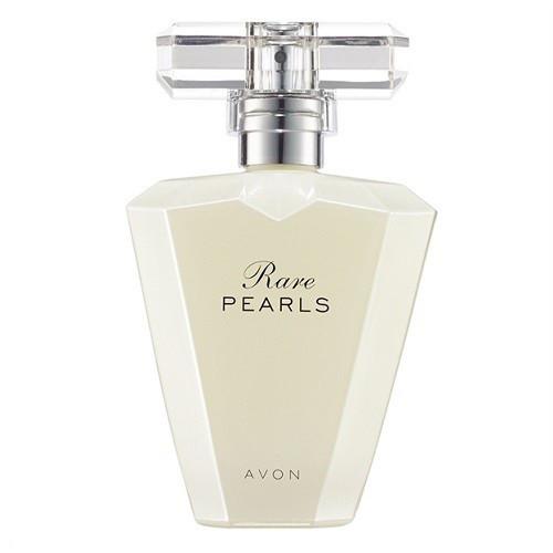 Avon Rare Pearls 50 ml жіноча парфумована вода (Ейвон Рар Пеарлс)