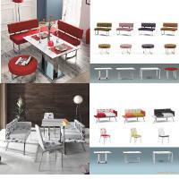 Каркасная мебель для кухни