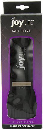 Joy-Lite MILF Love The Original, Ripple - Силиконовый мастурбатор, фото 2