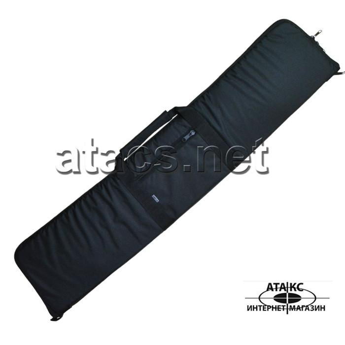 Чехол для винтовки синтетический A-line Ч6 (110 см, черный)
