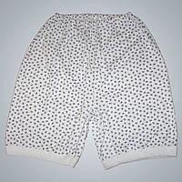 Панталоны женские трикотажные (ростовками), фото 1