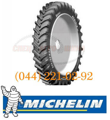 Шина 380/90R50 AGRIBIB RC Michelin