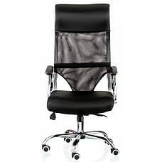 Кресло Special4You Supreme 2 black (E4992), фото 2
