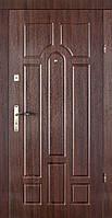Входные двери Редфорт Арка МДФ в квартиру