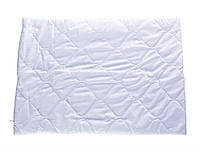 Чохол для подушки 70*70 білий