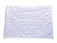 Чохол для подушки 70*70 білий, фото 1