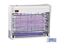Светильник для уничтожения насекомых Delux AKL 41-2*20 Вт