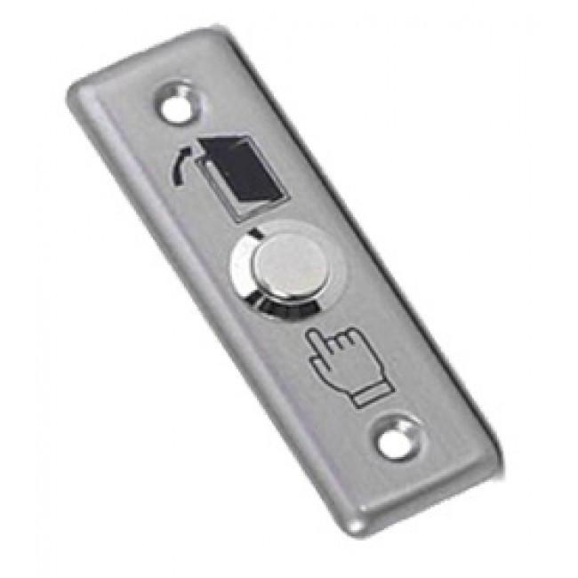 Кнопка выхода врезная KRF-801A