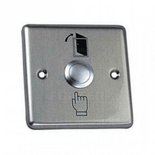 Кнопка выхода врезная KRF-801B