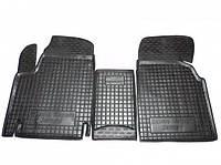 Полиуретановые коврики в салон Fiat Scudo II с 1997-2004