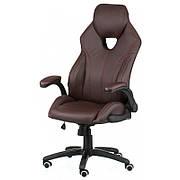 Кресло Special4You Leader Brown (E4985)