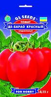 Насіння Томат Де-барао червоний 0,15 г