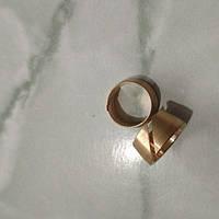 Обжимное кольцо на фитинг d 8  для термопластиковой трубки d 8