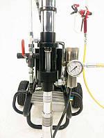 ProfySpray HS (12-14 л/мин) электрический / бензиновый (покраска, гидроизоляция, шпатлевка, огнезащита)