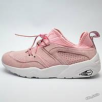 Кроссовки Puma Soft Pink Trinomic