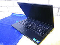 Ноутбук  Dell Latitude E6410 Intel Core i5-540M (2.53 ГГц), RAM 4 ГБ, HDD 250 ГБ, NVIDIA NVS 3100M, 512 МБ