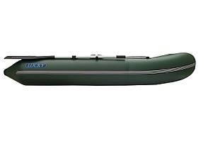 Лодка килевая Aqua-Storm (Шторм) LU290, фото 2