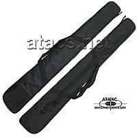 Чехол синтетический для винтовки Медан 2152 (130 см, черный)