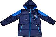 Новинки!!! В продажу поступили весенние куртки ТМ Деньчик!!!